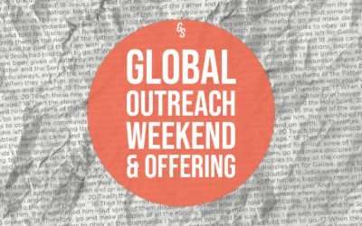 Global Outreach Weekend