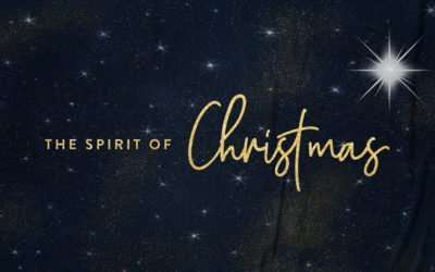 The Spirit of Christmas, Part 3 – The Spirit of Christmas Never Gives Up