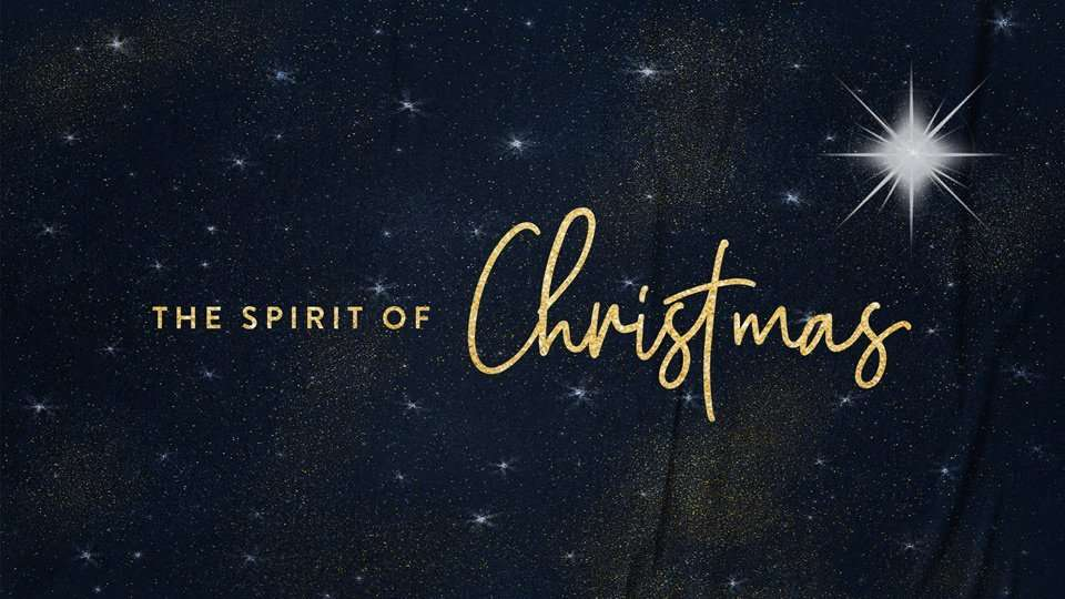 The Spirit of Christmas, Part 2 – The Spirit of Christmas Proclaimed