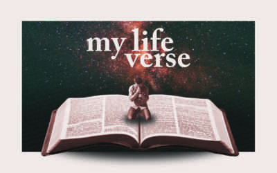 My Life Verse, Part 5 – Radical Transformations