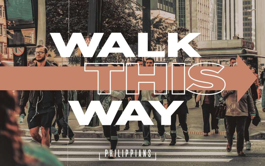 Walk This Way, Part 4 – Two Normal Christian Men Who Walk Worthy Of The Gospel