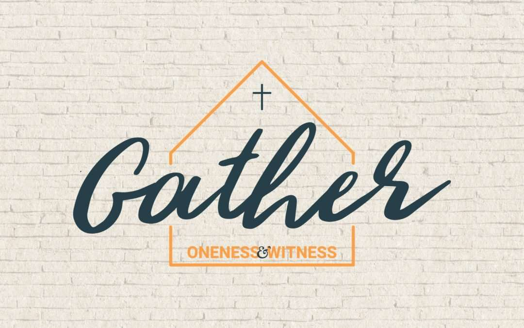 Gather, Part 4: When Christians Disagree About Beliefs and Actions