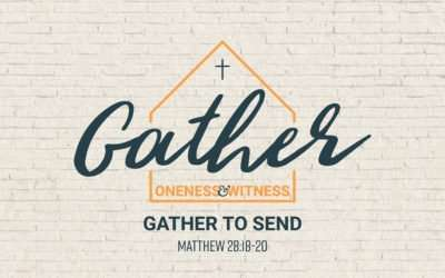 Gather, Part 5: Gather to Send