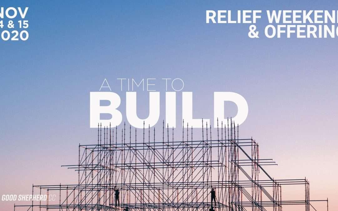 Relief Weekend 2020