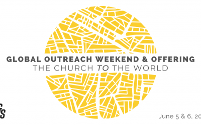 Global Outreach Weekend 2021