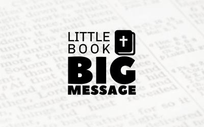 Little Book, Big Message